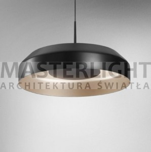 MAXI RING DOT LED 230V zwieszany AQUAFORM / AQFORM